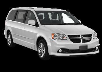 Dodge Caravan-Minivan