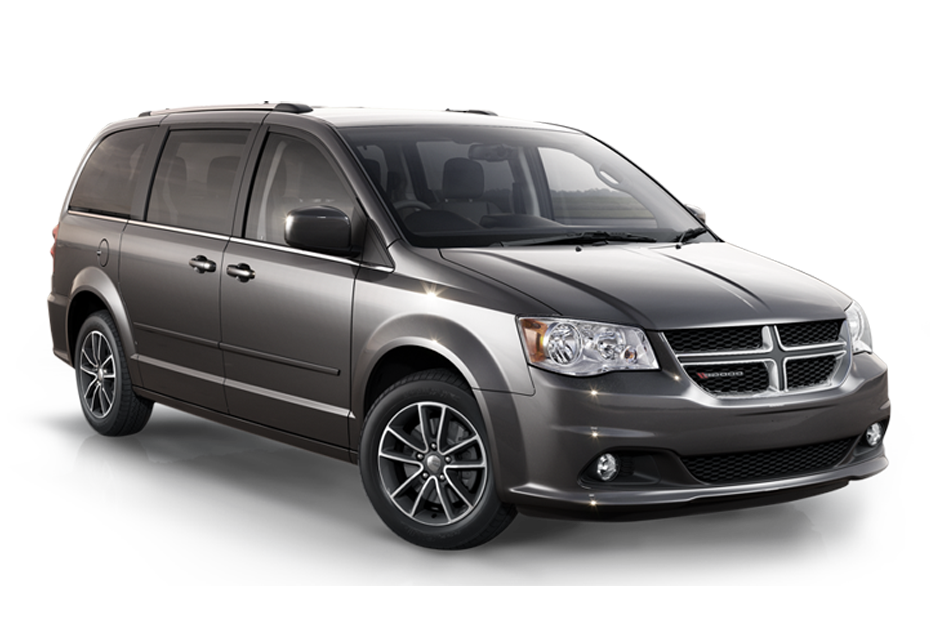 Dodge Caravan - AUT