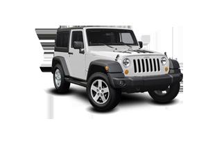 Jeep Wrangler AC - STD