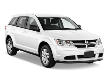 Dodge Journey-SUV Grande