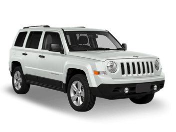 Jeep Patriot - AUT