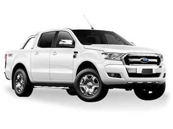 Ford Ranger-Pickup