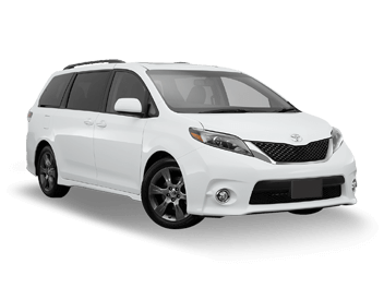 Toyota Sienna - STD