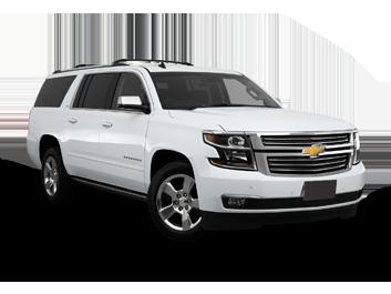 Chevrolet Suburban-Van Premium