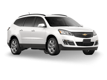 Chevrolet Traverse - AUT