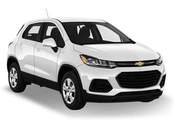 Chevrolet Trax-Mini SUV