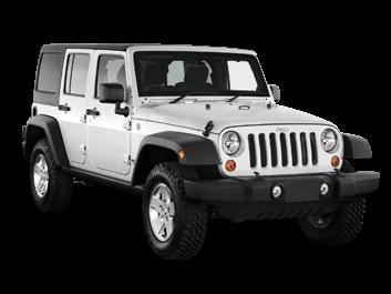 Jeep Wrangler 4P - AUT