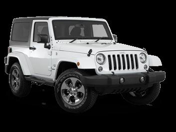 Jeep Wrangler AC-Todo Terreno AC