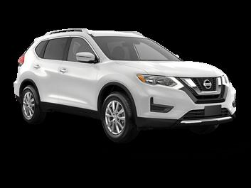 Nissan Xtrail-SUV Intermedio