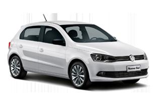 VW Gol HatchBack - STD