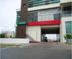 Renta de Autos en Cancún - Plaza Terra Viva