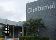 Rent a Car in Chetumal - International Airport