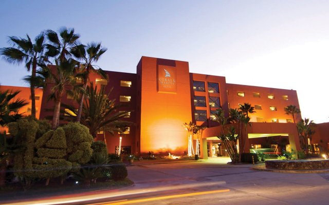 Rent a Car in Ensenada - Hotel Coral and Marina