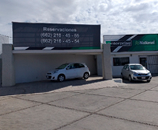 Rent a Car in Hermosillo - San Benito County