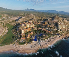 Rent a Car in Cabo San Lucas - Fiesta Americana Grand Los Cabos