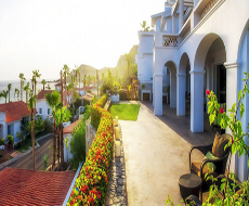 Rent a Car in San Jose del Cabo - Villas del Mar