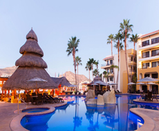 Rent a Car in Cabo San Lucas - Marina Fiesta Hotel