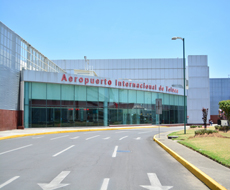 Rent a Car in Toluca - International Airport