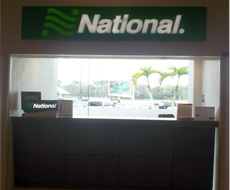 Rent a Car in Villahermosa - International Airport