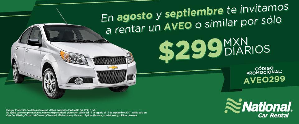 National car rental usa coupons