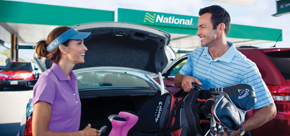 TRAVEL AGENCIES - National Car Rental México